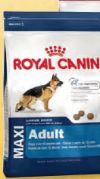 Hunde-Trockennahrung von Royal Canin
