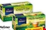 Grüner Tee von Meßmer