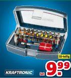 Bit-Set von Kraftronic