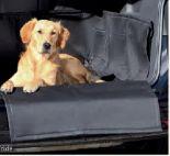 Kofferraum Schondecke von Trixie