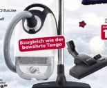 Boden-Staubsauger Complete C2 Jubilee EcoLine von Miele