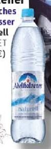 Mineralwasser Naturell von Adelholzener