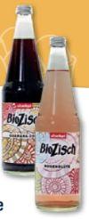Bio-Zisch-Limonaden von Voelkel