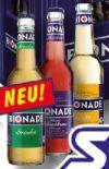 Bio-Erfrischungsgetränk von Bionade