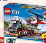 City Schwerlasttransporter 60183 von Lego