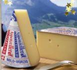 Schweizer Hartkäse von Appenzeller Switzerland