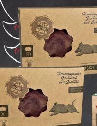 Wildschwein Edelgulasch von Tastes of the World