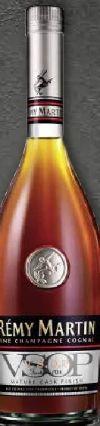 Cognac von Rémy Martin