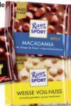 Tafelschokolade Nuss Klasse von Ritter Sport
