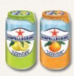 Getränk von San Pellegrino