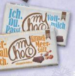 Schokolade von My Choco