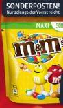 Peanut Partybeutel von m&m's