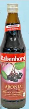 Aronia Muttersaft von Rabenhorst