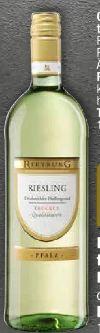 Diedesfelder Pfaffengrund Riesling von Weingenossenschaft Rietburg