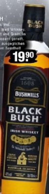 Black Bush von Bushmills
