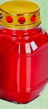 Laternenglas von Bolsius