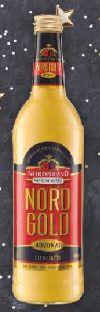 Eierlikör von Nordgold