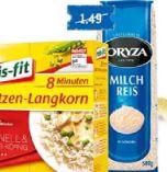 Reis-Produkte von Reis-Fit