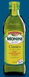 Classico Natives Olivenöl von Monini