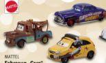 Cars Fahrzeuge von Mattel Games