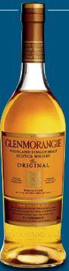 The Original Highland Single Malt Scotch Whisky von Glenmorangie