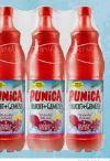 Fruchtsaftgetrank von Punica