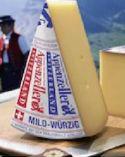 Mild-Würzig von Appenzeller Switzerland