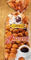 Amarettini von Gadeschi