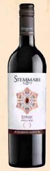 Feudo Arancio Syrah von Stemmari