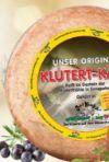 Klutert-Käse von Jules Käsekiste