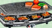 6430 Raclette von Cloer
