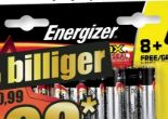 Max Power Seal von Energizer