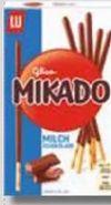 Stäbchen von Mikado