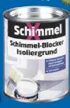 Schimmel-Blocker Isoliergrund von Schimmel X