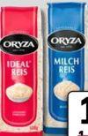 Basis-Reis von Oryza