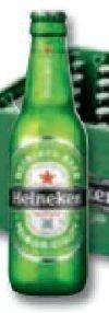 Premium Lager von Heineken