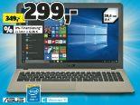Allround/Multimedia Notebook VivoBook 15 von Asus