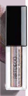 Liquid Glitter Eyeshadow von Artdeco
