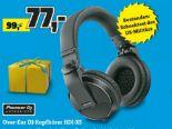 Over-Ear DJ-Kopfhörer HDJ-X5 von Pioneer