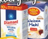 Weizenmehl von Diamant
