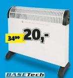 Konvektor 2000 W VE89150P von Basetech