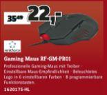 Gaming Maus RF-GM-PR01 von Renkforce
