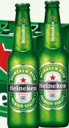 Imported Beer von Heineken