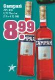 Likör von Campari