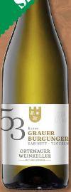 Baden 53 von Ortenauer Weinkeller