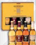 Tasterpack von Glenmorangie
