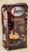 Espresso Casa von Segafredo
