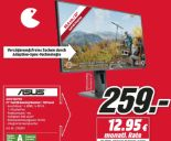 Full HD Gaming Monitor VG278Q von Asus