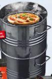 BBQ Grilltonne von easy! MAXX