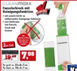 Fusselschreck-Set von Clean Maxx